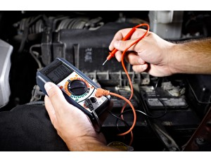 Ремонт электрооборудования Peugeot Boxer