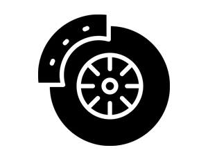 Ремонт тормозной системы Citroen DS3