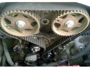 Замена ремня ГРМ Citroen C5