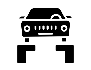 Ремонт балки Citroen C1