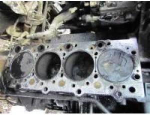 Ремонт двигателя Citroen JUMPER